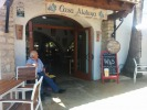 Beroemde eigenaar Juan Mengual van Casa Aleluya die mij direct nog kende!