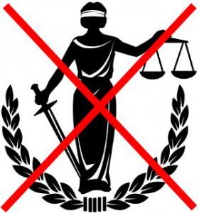 Dutch Denial of Justice
