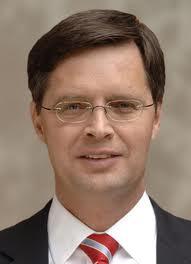 Dormer Prime Minister JanPeter Balkenende