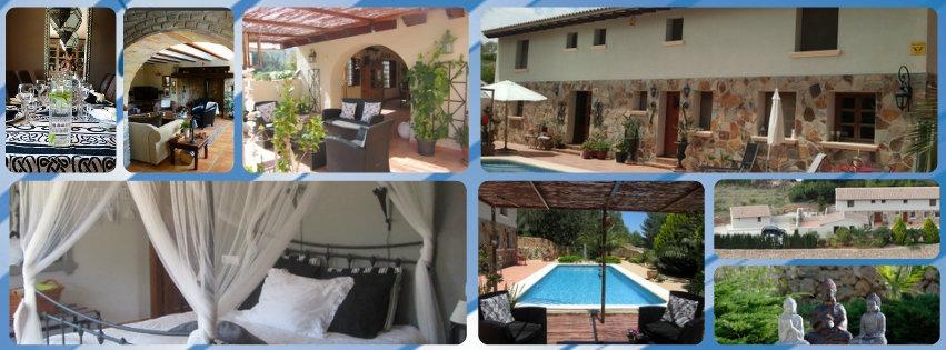 Villa Raoul en Pien. Raoul deed de Engelse vertalingen en kreeg minimaal 10.000 euro van het gestolen geld!