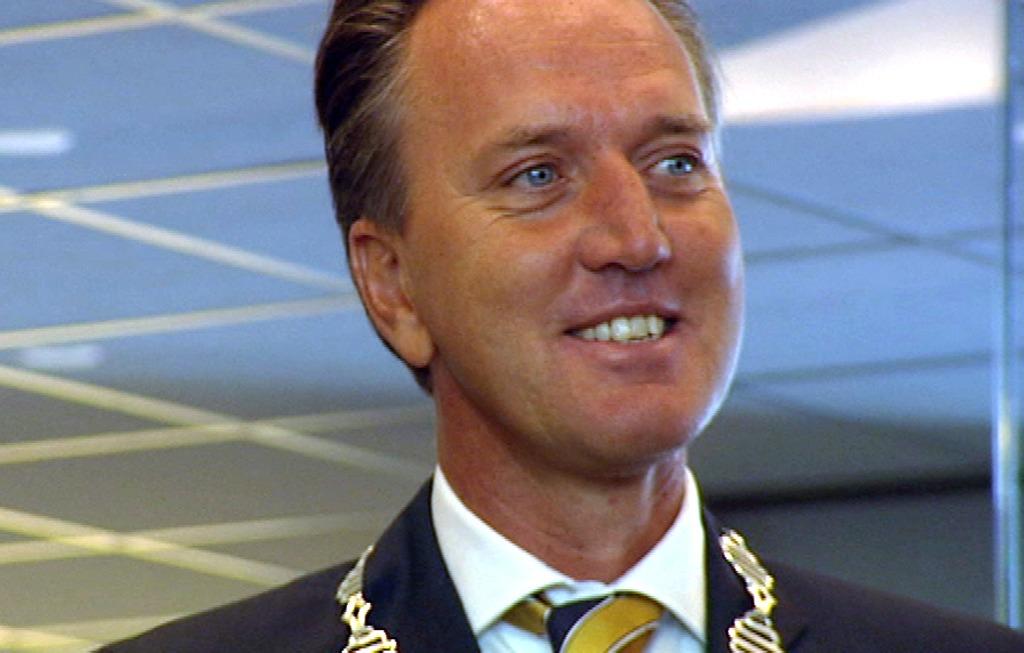VVD Burgemeester Tjeerd van Bekkum Gemeente Smallingerland corrupt!