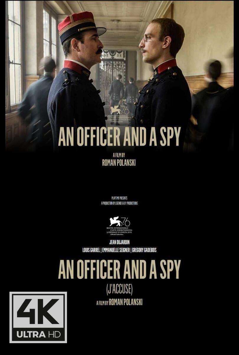 Vergelijkbare Dreyfus Affair: Boek door Robert Harris en Film door Roman Polanski!