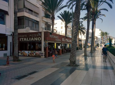 5th murder attempt Altea Costa Blanca Spain