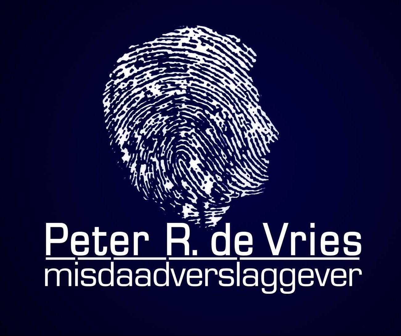 Peter R. de Vries Misdaadverslaggever?