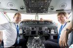 KLM Co-Piloot Koning Willem Alexander fraudeerde en blokkeerde het mij aangeboden asiel tegen Nederland boven Amerikaans grondgebied!